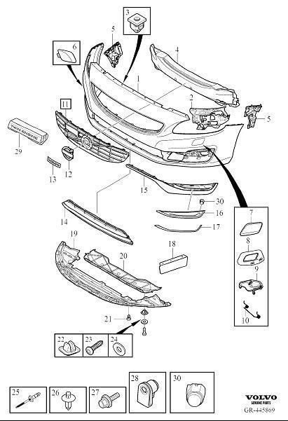 diagram] 2003 volvo s60 body parts diagram full version hd quality parts  diagram - clamdiagrams1i.seirs.it  seirs.it