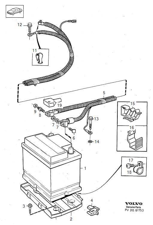 Volvo 240 Wiring Diagram 1988 Auto Electrical Harness Connectors 1993: Volvo 240 Wiring Diagram At Hrqsolutions.co