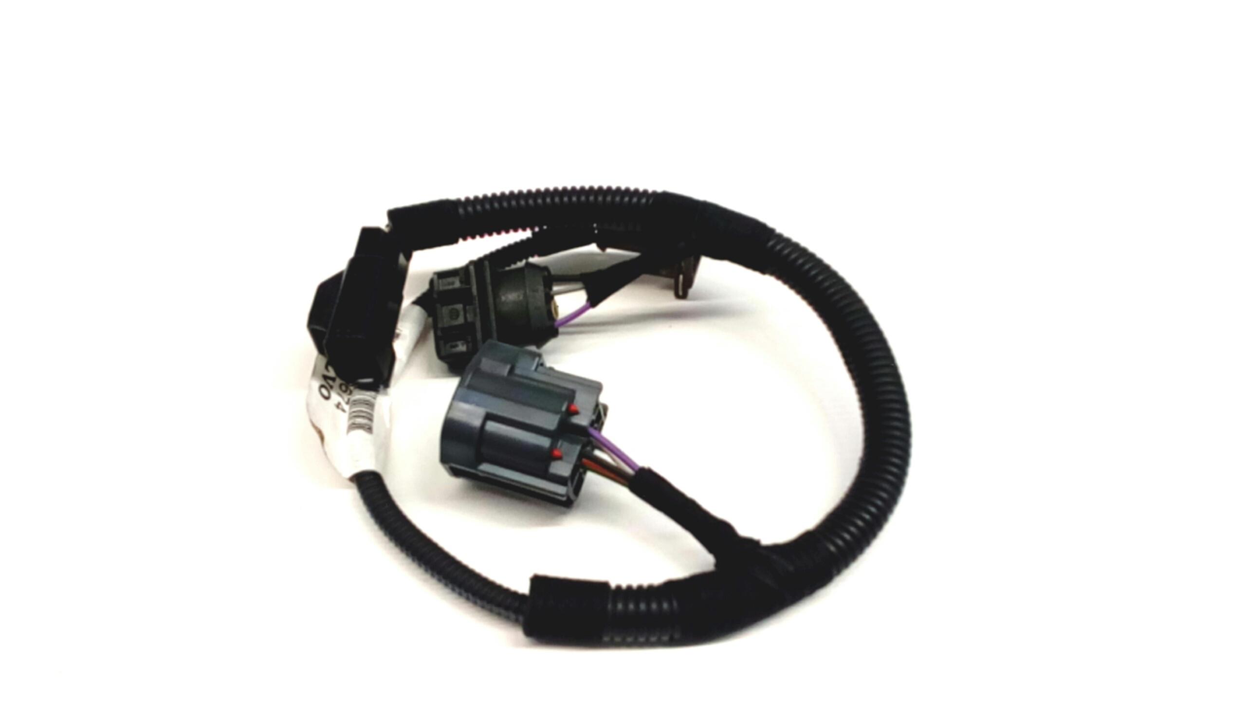 8659674 - Volvo Headlight Wiring Harness  Left   Ch -172999  Ch -234999  Ch